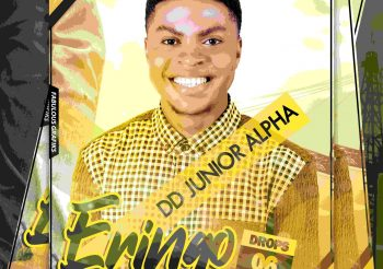 Eringo by DD Alpha Junior