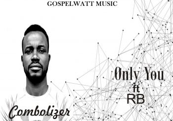 ONLY YOU BY COMBOLIZER FT RB