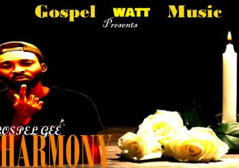 IN HARMONY BY GOSPEL GEE