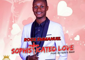 SOPHISTICATED LOVE BY ROCK EMMANUEL