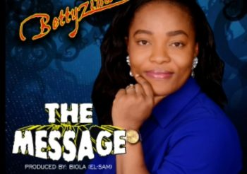 The Message by Bettyzina