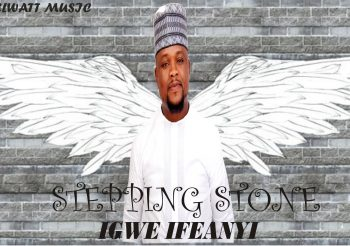 Stepping Stone by Igwe Ifeanyi