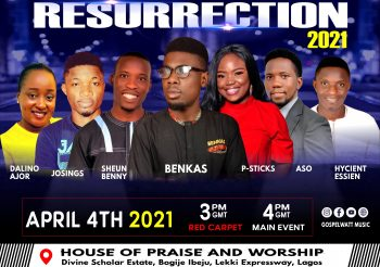 Resurrection 2021
